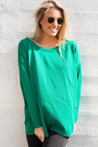 top-in-amazone-green-voorkant-2